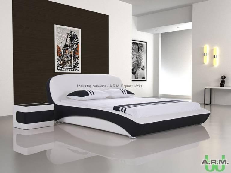 łóżko tapicerowane Lara, łóżka tapicerowane Lara, łóżko Lara, łóżka Lara