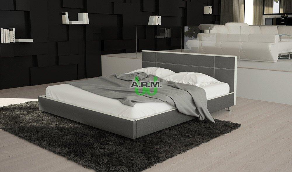 łóżko Tapicerowane Speedy