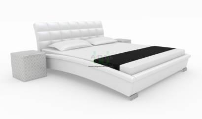 łóżko tapicerowane ettore, łóżka tapicerowane ettore, łóżko ettore, łóżka ettore