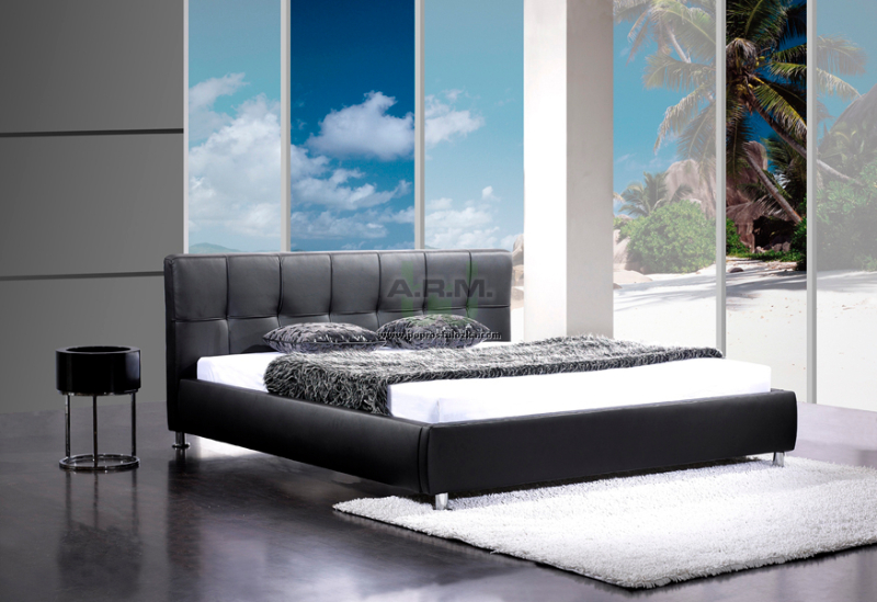 łóżko Tapicerowane Sahra
