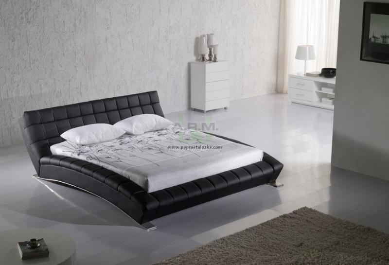 łóżko Tapicerowane Soho