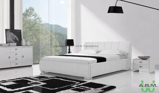 łóżko tapicerowane Rialto, łóżka tapicerowane Rialto, łóżko Rialto, łóżka Rialto