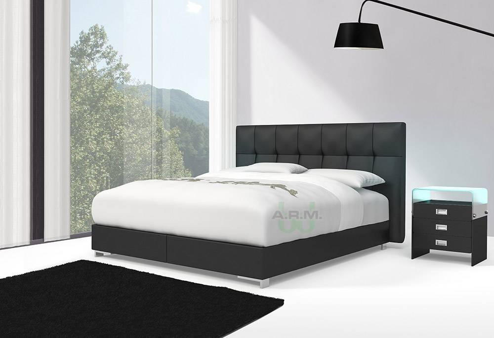 łóżko Tapicerowane Zarah